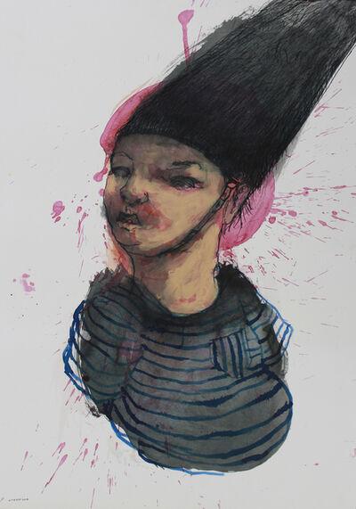Jose Vivenes, 'UNA RARA VOACION', 2018
