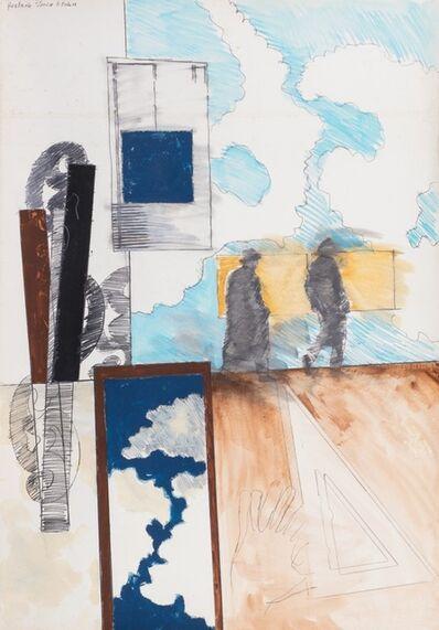 Tano Festa, 'Untitled', 1964