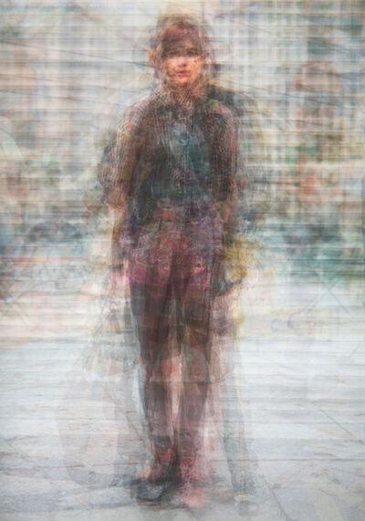 Doug Keyes, 'Sartorialist', 2012