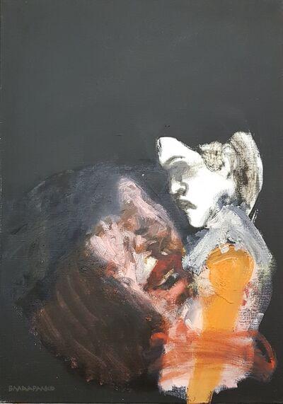 Vlada Ralko, 'Listen!', 2008