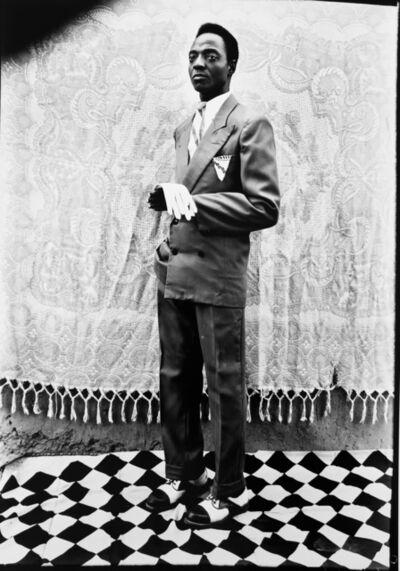 Seydou Keïta, 'Untitled, 1949-52', 1949-1952