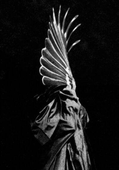 Jakob Kolding, 'Lady Bird', 2016