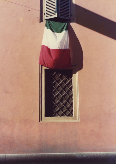 Luigi Ghirri, 'Modena (Serie: Diaframma 11, 1/125 luce naturale)', 1978
