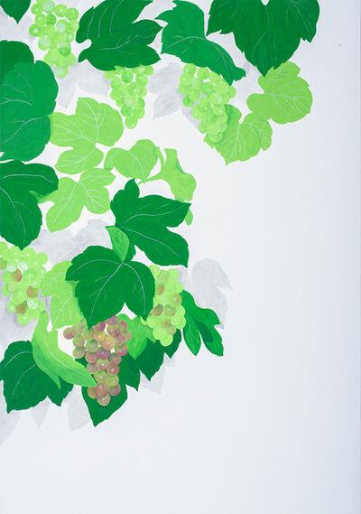Mari Kuroda, ' Budou 2', 2017