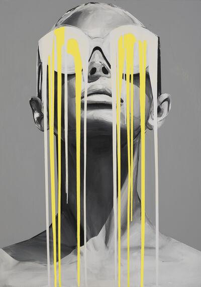 Edyta Grzyb, 'Fake Imagination', 2019