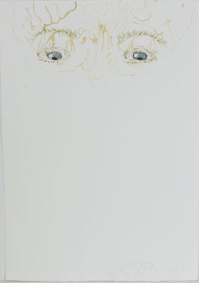 Kiki Smith, 'Mind's Eye', 2015