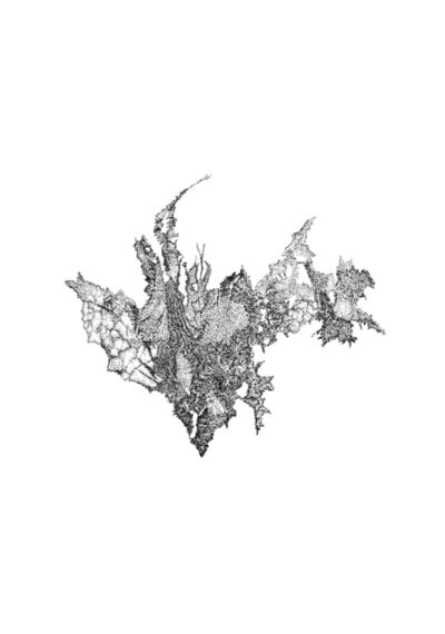 Aljoscha, 'Untitled', 2014