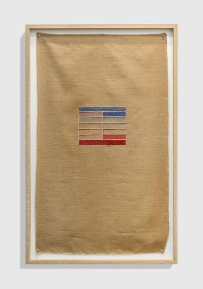 David Lamelas, 'Sea Landscape', 1989