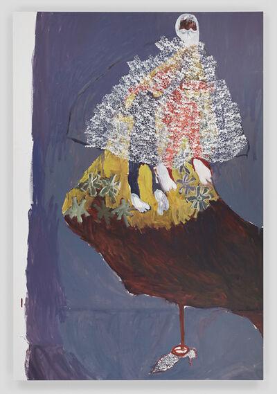 Portia Zvavahera, 'Pane Vaviri Ndiriwetatu [1]', 2016