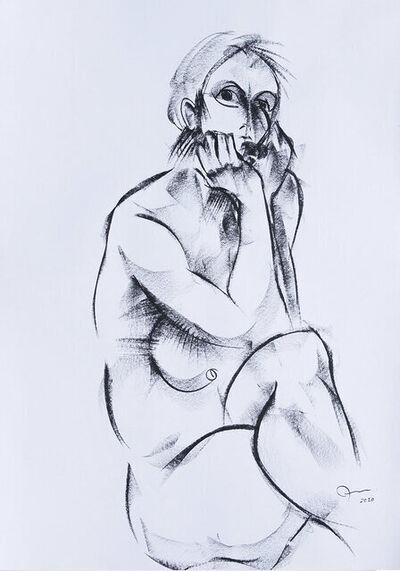 Mario Brassard, 'Untitled 6', 2021