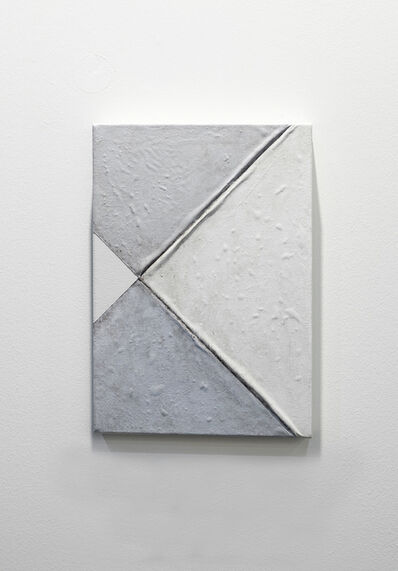 Pablo Rasgado, 'Arquitectura desdoblada (esquina)', 2017