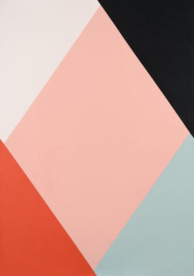 Natalia Cacchiarelli, 'Kimy: Pink', 2017