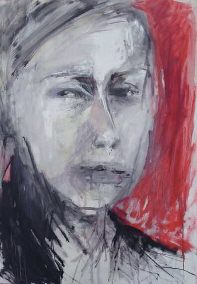 "Olga Gorokhova, '""Youth""', 2018"