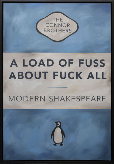 The Connor Brothers, 'A Load of Fuss', 2019
