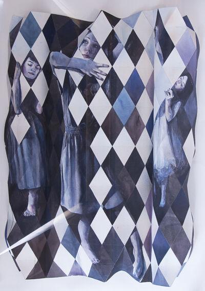 Marcelo Daldoce, 'Untitled Watercolor', 2015