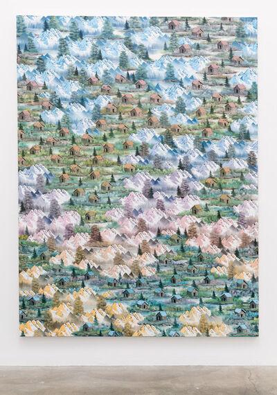 Neil Raitt, 'Kaleidescope Cabin', 2015