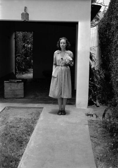 Alfredo Cortina, 'Casa de los Rosales', 1955/2016