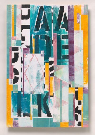 Katie Dell Kaufman, 'Light Fantastic '