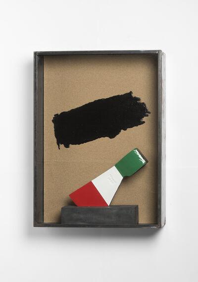 Jannis Kounellis, 'Untitled', 2003
