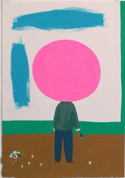 Peter McDonald, 'Make Sense', 2013