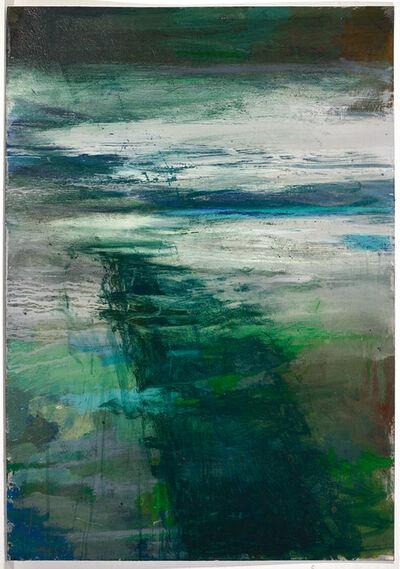 Maja Lisa Engelhardt, 'The Grand Rapid (31)', 2014