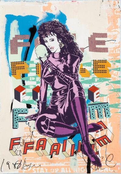 FAILE, 'Flavor', 2010