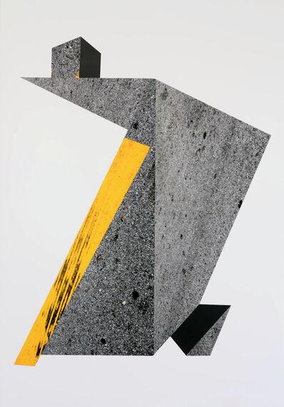 Juan López, 'Ignoring the guidelines 10', 2016