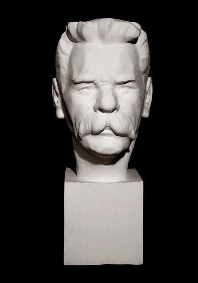 Li Hongbo 李洪波, 'Bust of Gorky', 2012