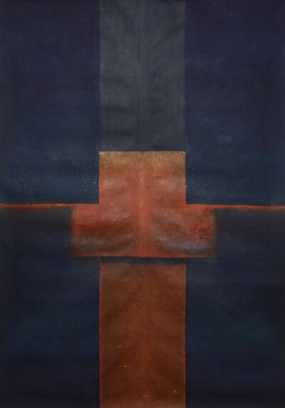 Ferle, 'Untitled #5', 2016