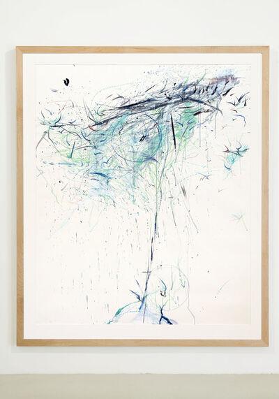 Rebecca Horn, 'Der Krallenbaum', 2013