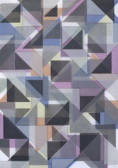 John Monteith, 'Untitled', 2015
