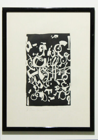 Carla Accardi, 'Untitled', 1988