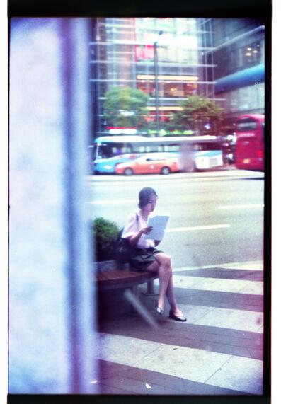 Julien Levy, 'An Erotic Map of Seoul: Seoul 8', 2014