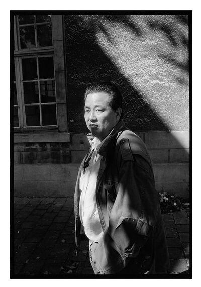 Gérard Rondeau, 'Yan Pei Ming, En champagne, 2003', 2003