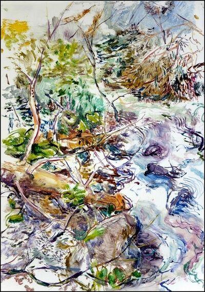 Susan G. Scott, 'Waters No. 5', 2013