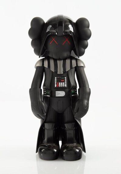 KAWS X Lucas Films, 'Darth Vader', 2007