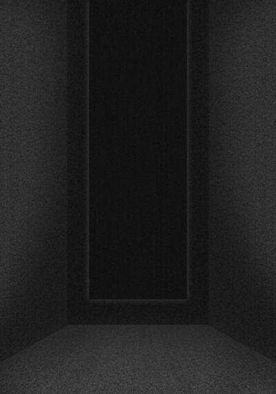 Chung-Hsuan LAN, 'Lockdown Universe - The Door', 2017