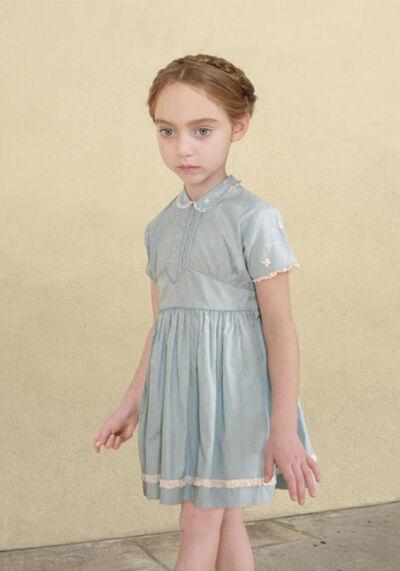 Loretta Lux, 'Ophelia', 2005