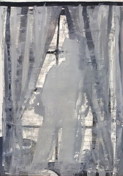 Irfan Önürmen, 'Grey Series No. 36', 2016
