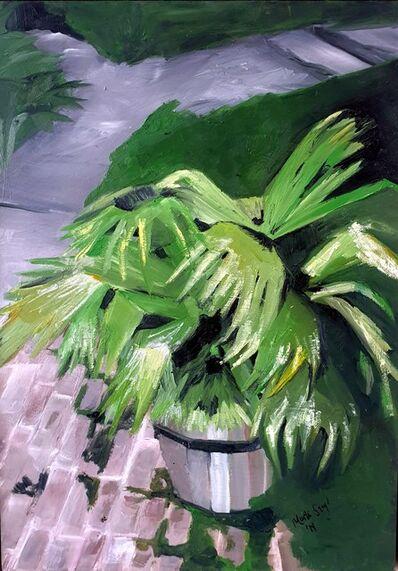 Marli Steyl, 'Green', 2019