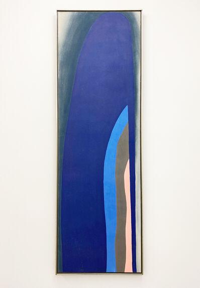 Friedel Dzubas (1915-1994), 'Condor (For Ned) ', 1966