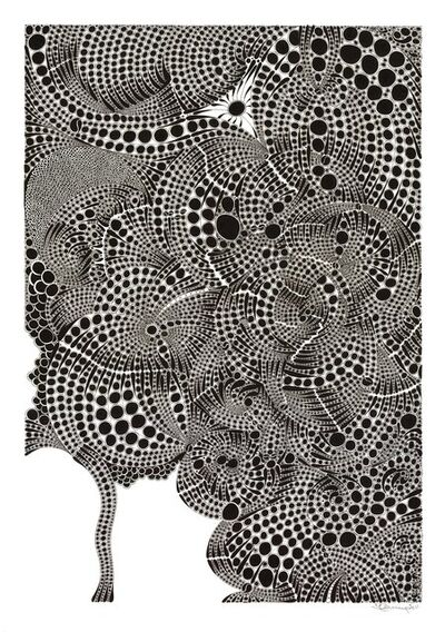 Marian Fannon Christian, 'Spiraling Tree', 2011