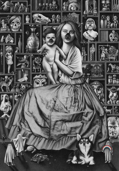 Amandine Urruty, 'Wonders', 2019