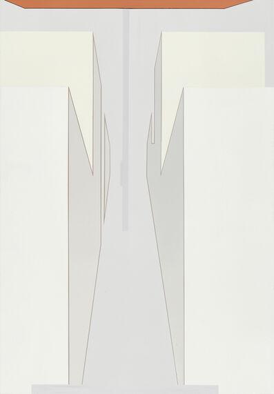 Tanja Rochelmeyer, 'Untitled (WVZ 0912)'