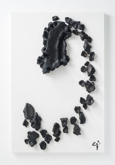 Satoru Hoshino, 'Sansuiki19-P1', 2019