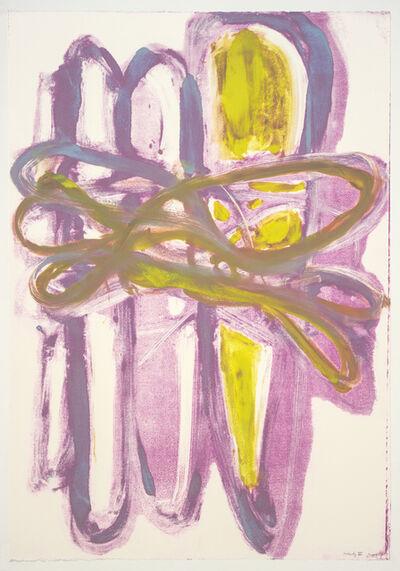 Brenda Zappitell, 'Embody VI', 2017