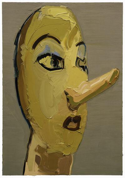 Martin Wehmer, 'Bomb', 2012