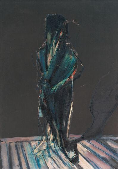 Irfan Önürmen, 'Hug', 1992