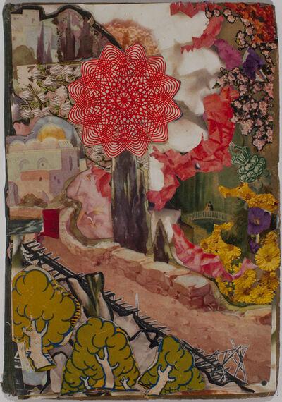 Lance Letscher, 'Pink Path', 2019