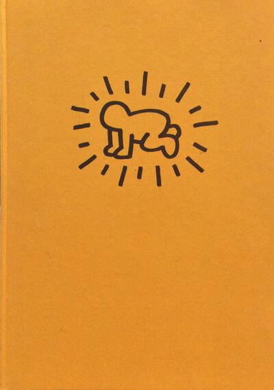Keith Haring, 'Keith Haring - Lucio Amelio - Artist's Book', 1983